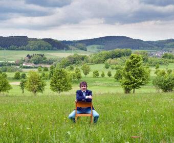 Peter Guntermann verwurzelt im Sauerland