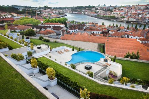 Betriebsausflug der Praxis nach Porto